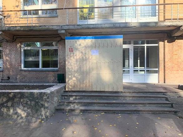 Новітнє японське обладнання отримала міська лікарня на Черкащині