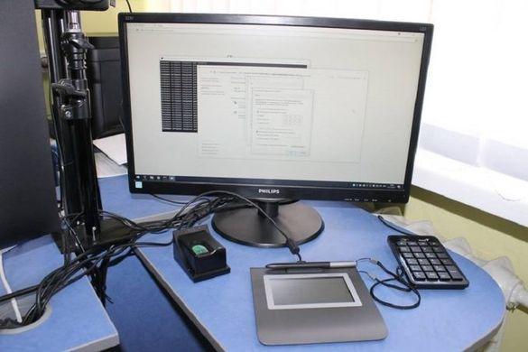 Три ЦНАПи на Черкащині отримають сучасне обладнання