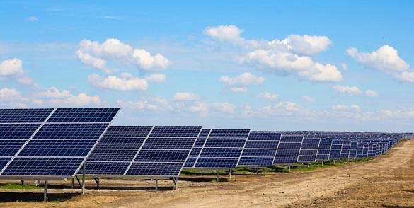 Електростанцію, потужністю 8,5 МВт будують на Черкащині (ФОТО)