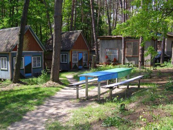 Черкаська міськрада хоче повернути вчителям базу відпочинку