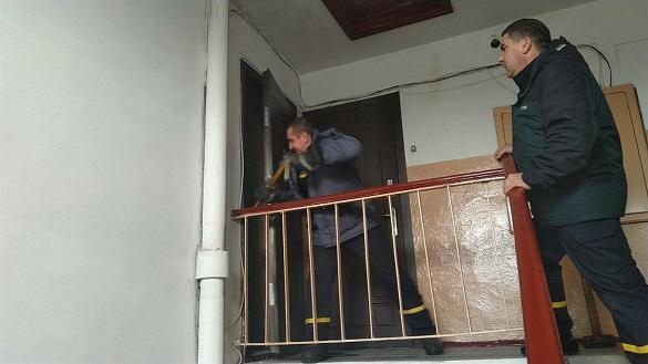 Труп 45-річного черкащанина пролежав у квартирі майже три тижні (ФОТО)