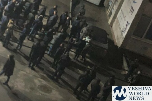 Хасидів на Черкащині жорстоко побила група невідомих (ФОТО)