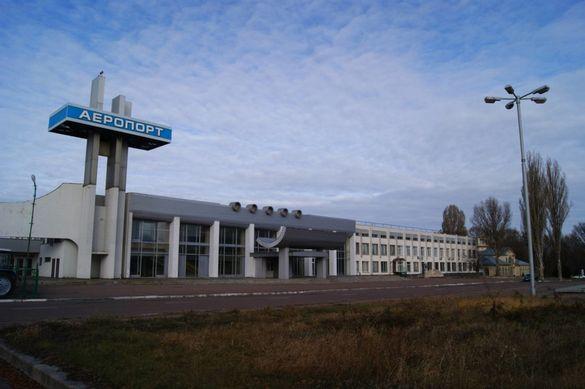 НАБУ розслідує розтрату коштів на реконструкції черкаського аеропорту