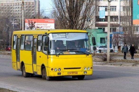У Черкасах змінили графік одного з маршрутних автобусів