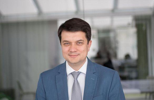 Завтра Черкащину відвідає голова Верховної Ради України