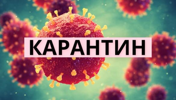 Черкаси та коронавірус: починають діяти жорсткі обмеження через карантин