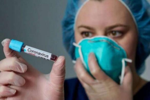 Офіційно: у Черкаській області 50 підтверджених випадків захворювання на коронавірус
