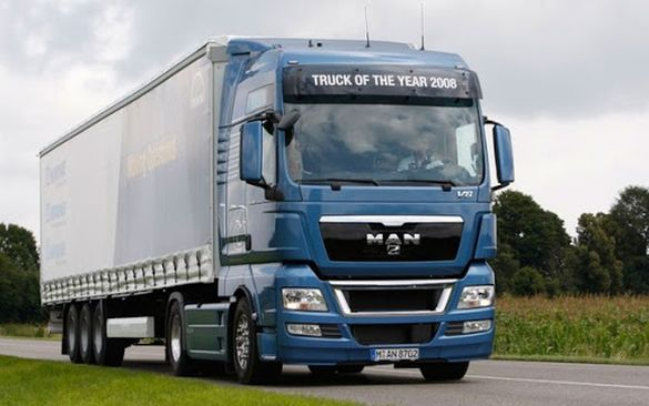 У Черкасах заборонили рух вантажного транспорту на низці вулиць