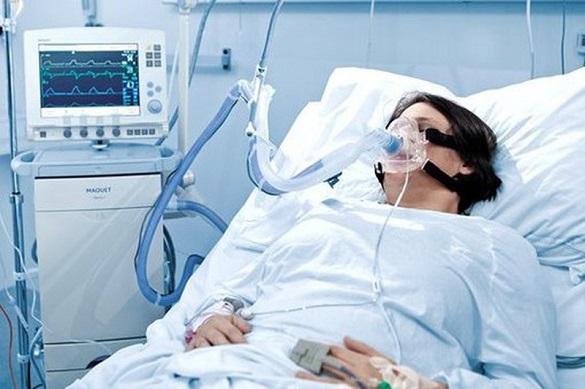 Депутати Черкаської міськради вирішують, чи потрібно виділяти кошти на апарати штучної вентиляції легень