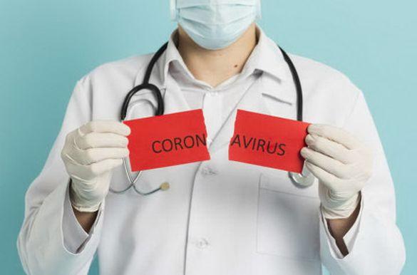 Черкащанка розповіла, як вилікувалась від коронавірусу