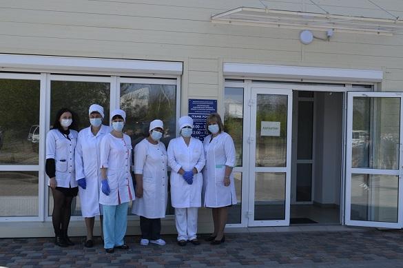 Друга амбулаторія загальної практики сімейної медицини запрацювала на Черкащині (ФОТО)