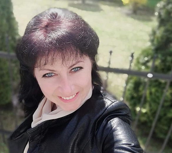 На Черкащині розшукують 38-річну жінку (ФОТО)