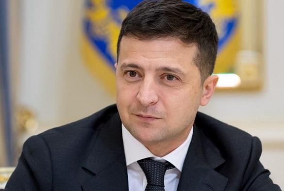На пресконференції Володимир Зеленський назвав мера Черкас бандитом (ВІДЕО)