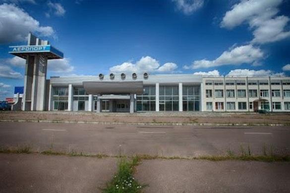 Зеленський обговорив із інвесторами з Ізраїлю побудову міжнародного аеропорту в Черкасах