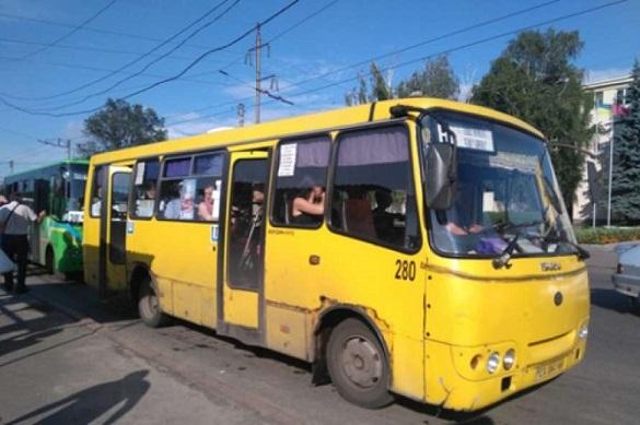 Учасників бойових дій у Черкасах возитимуть маршрутками без обмежень