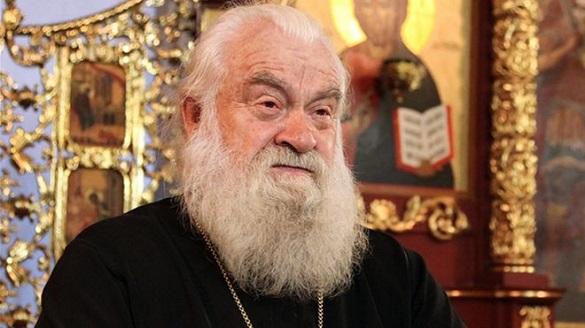 Із померлим митрополитом Софронієм черкасці зможуть попрощатися сьогодні