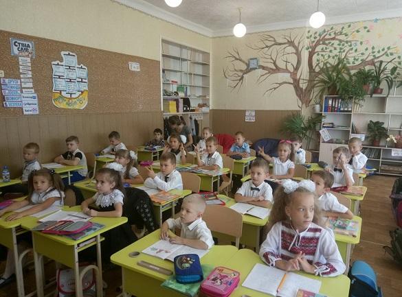 У МОН повідомили, що буде із дистанційним навчанням в школах з 1 вересня