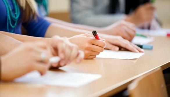 Понад 4 тисячі випускників на Черкащині склали ЗНО з математики