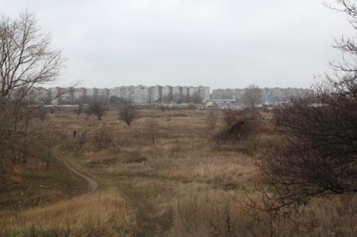 Черкащанка хоче створити лісо-паркову зону на місці полігону