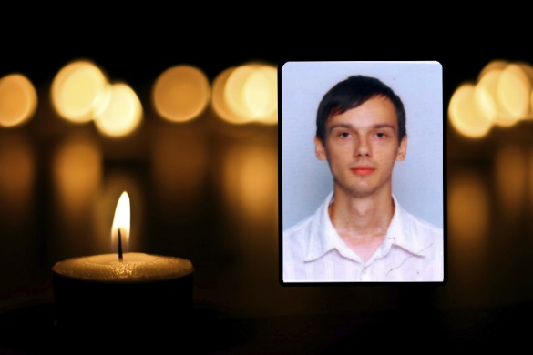 Світла пам'ять: трагічно пішов із життя студент черкаського вишу