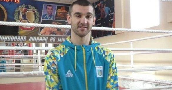 Тренер із боксу на Черкащині потребує допомоги