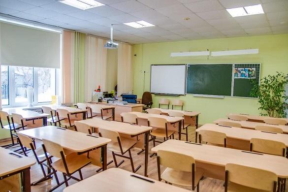 Черкаські школи запрацюють у звичайному режимі