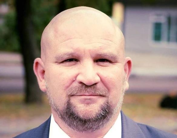 Черкаські медики вийдуть на мітинг, якщо зараження COVID-19 у Олега Гайди не визнають професійним захворюванням