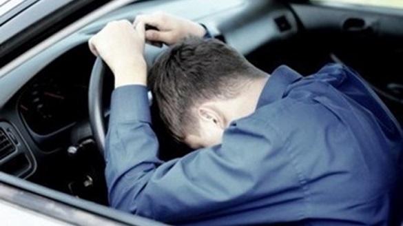 Черкащанин сплатить понад 40 тисяч штрафу за керування автівки у стані наркотичного сп'яніння