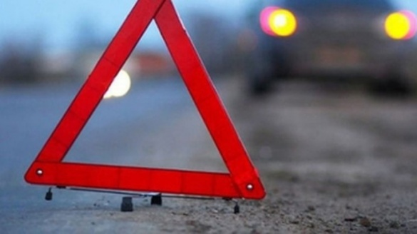 У Черкасах збили хлопця, який переходив дорогу