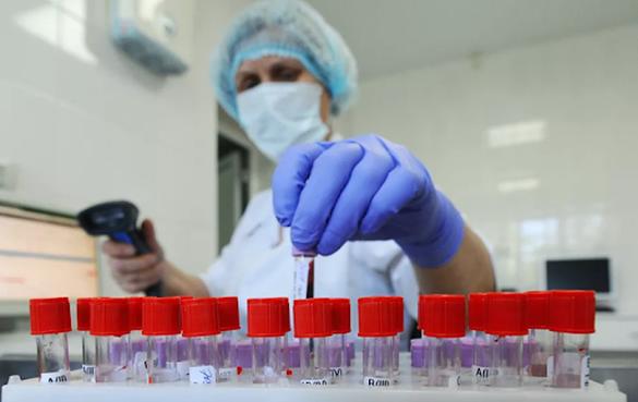 Як пройти ПЛР-дослідження у Черкасах: якщо контактували з хворим, але не маєте ознак, здавати аналізи доведеться своїм коштом