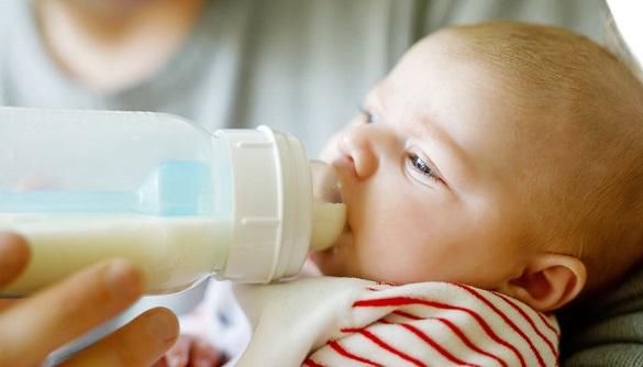 У Черкаській області хочуть створити банк грудного молока (ВІДЕО)
