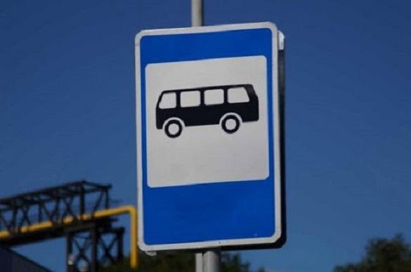 Черкасці просять повернути зупинку на одній з вулиць міста