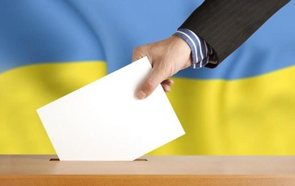 На посаду міського голови Черкас ТВК зареєструвала трьох кандидатів
