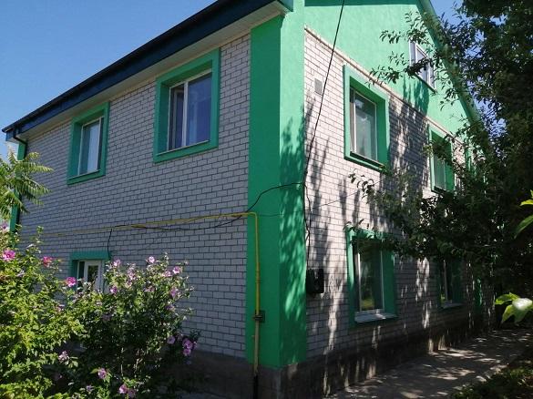 У Черкаській області діє Центр матері та дитини