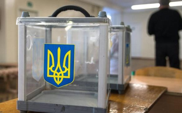 Екснардеп просить ЦВК розпустити Смілянську ТВК