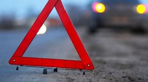 У Черкасах зіштовхнулися два автомобілі: є постраждалі