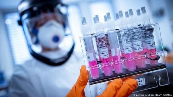 Як змінився на Черкащині алгоритм тестування на коронавірусну інфекцію