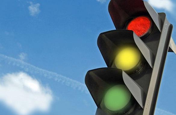 Черкащани просять установити світлофор на одному з небезпечних перехресть