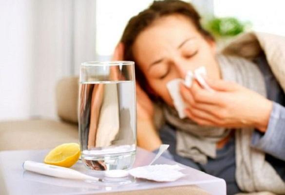 COVID-19 та грип: що спільного та як черкащанам уберегтися?