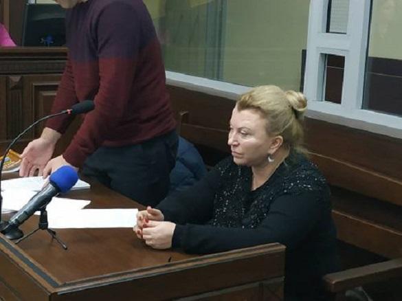 Колишню депутатку, яка скоїла смертельну ДТП, суд визнав невинною