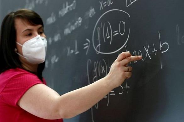 У Черкаській області за тиждень майже 50 працівників освіти захворіли на коронавірус