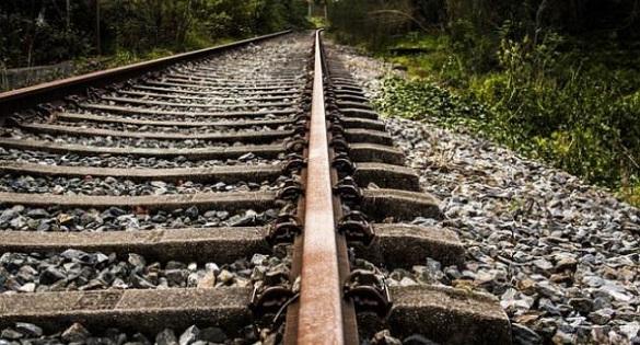 У Черкаській області потяг збив хлопця