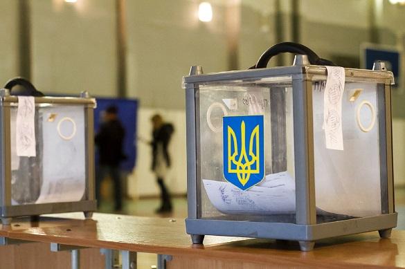 У Черкаській області вже офіційно обрали шість голів та понад 90 депутатів