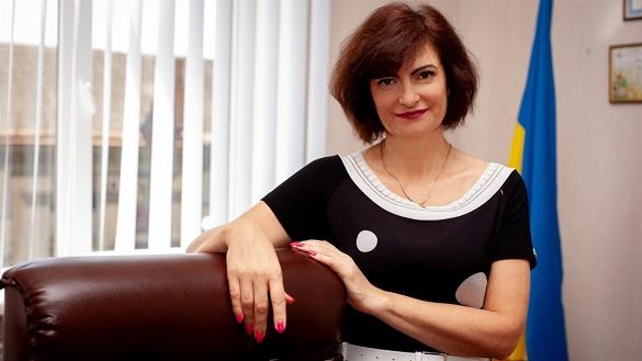 Очільниця Управління освіти в Черкаській області стала заступницею мера Умані