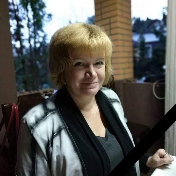 Померла заступниця головного лікаря медзакладу на Черкащині, яка хворіла на COVID-19