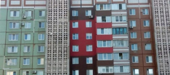 Черкаські ОСББ за 5 років на капітальні ремонти отримали майже 70 мільйонів гривень