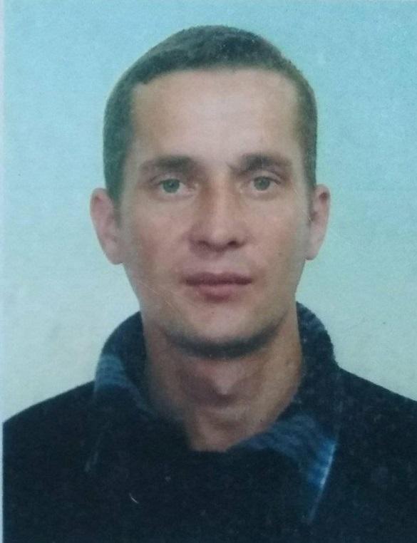 На Черкащині тривають пошуки зниклого чоловіка (ФОТО)