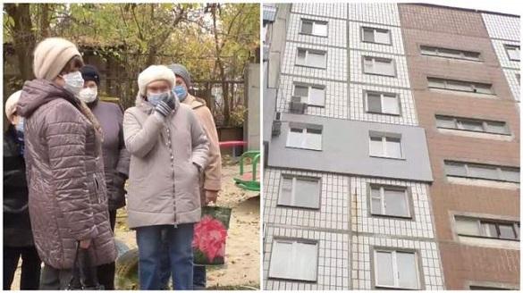 У Черкасах 300 квартир опинились без опалення