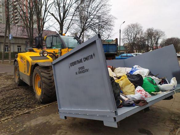 Скільки платять за сміття в інших містах? Порівнюємо з Черкасами