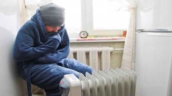 Деякі будинки, дитсадки та дитяча лікарня залишилися без тепла в Черкасах